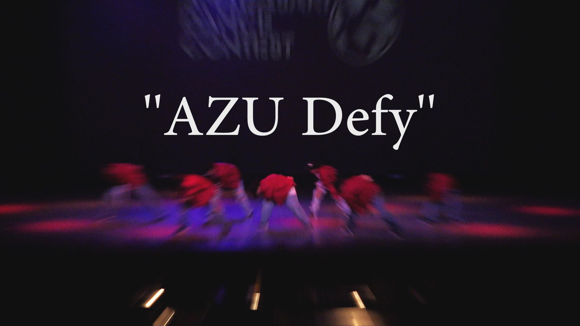 AZUDefy