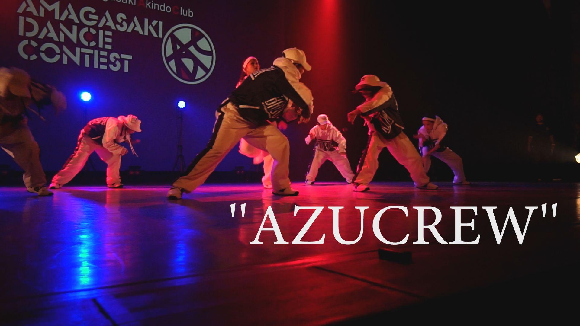 AZUCREW
