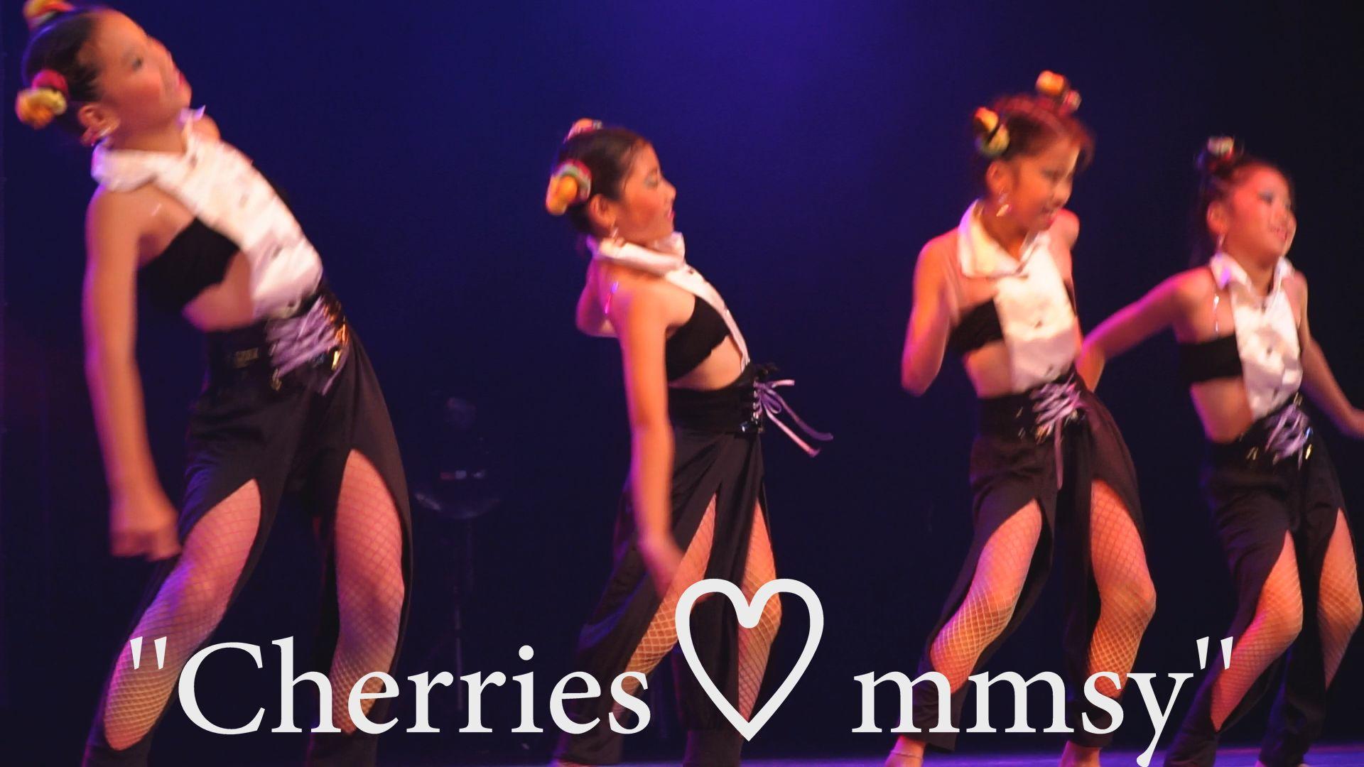 Cherries♡mmsy