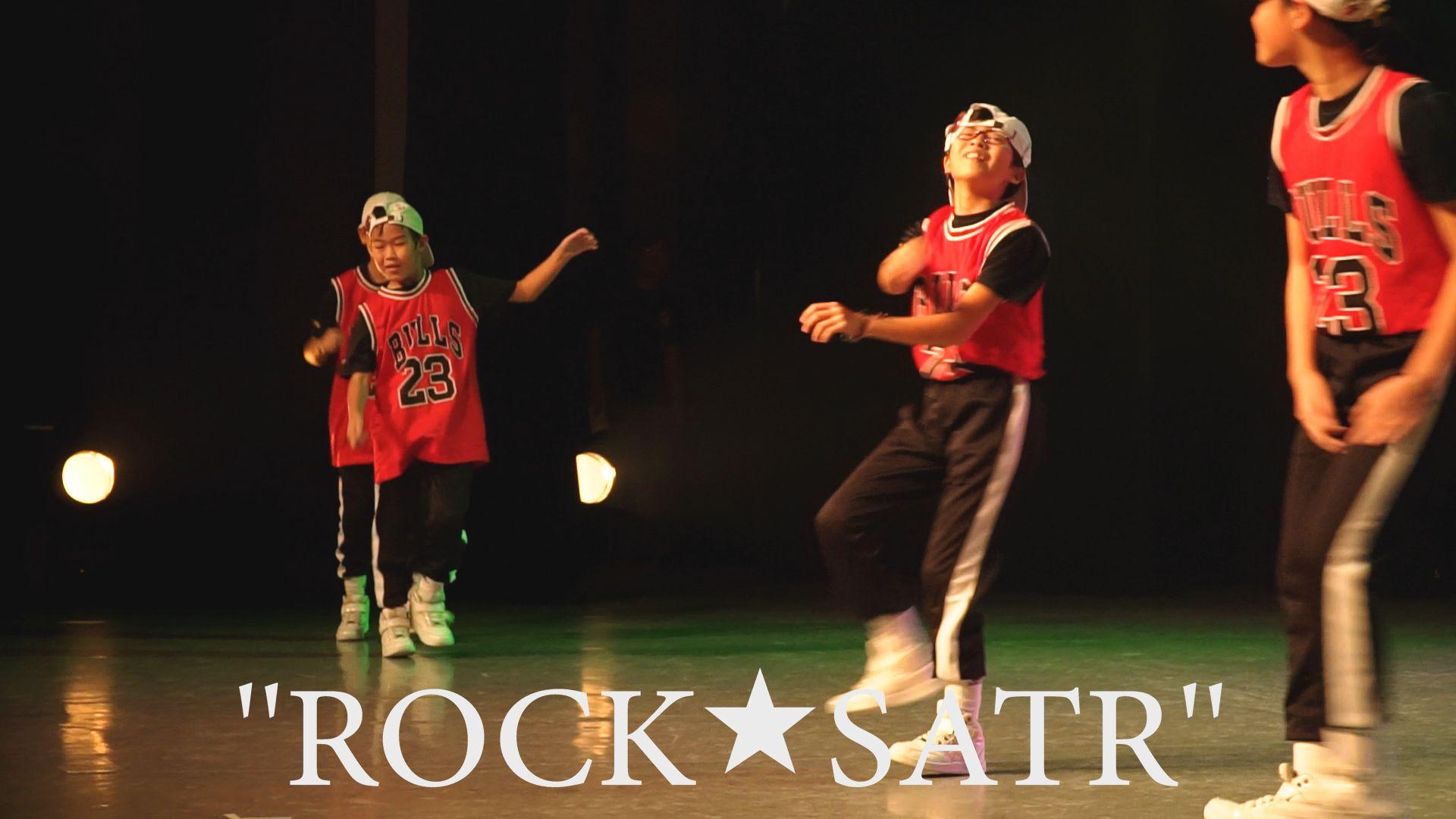 ROCK★STAR