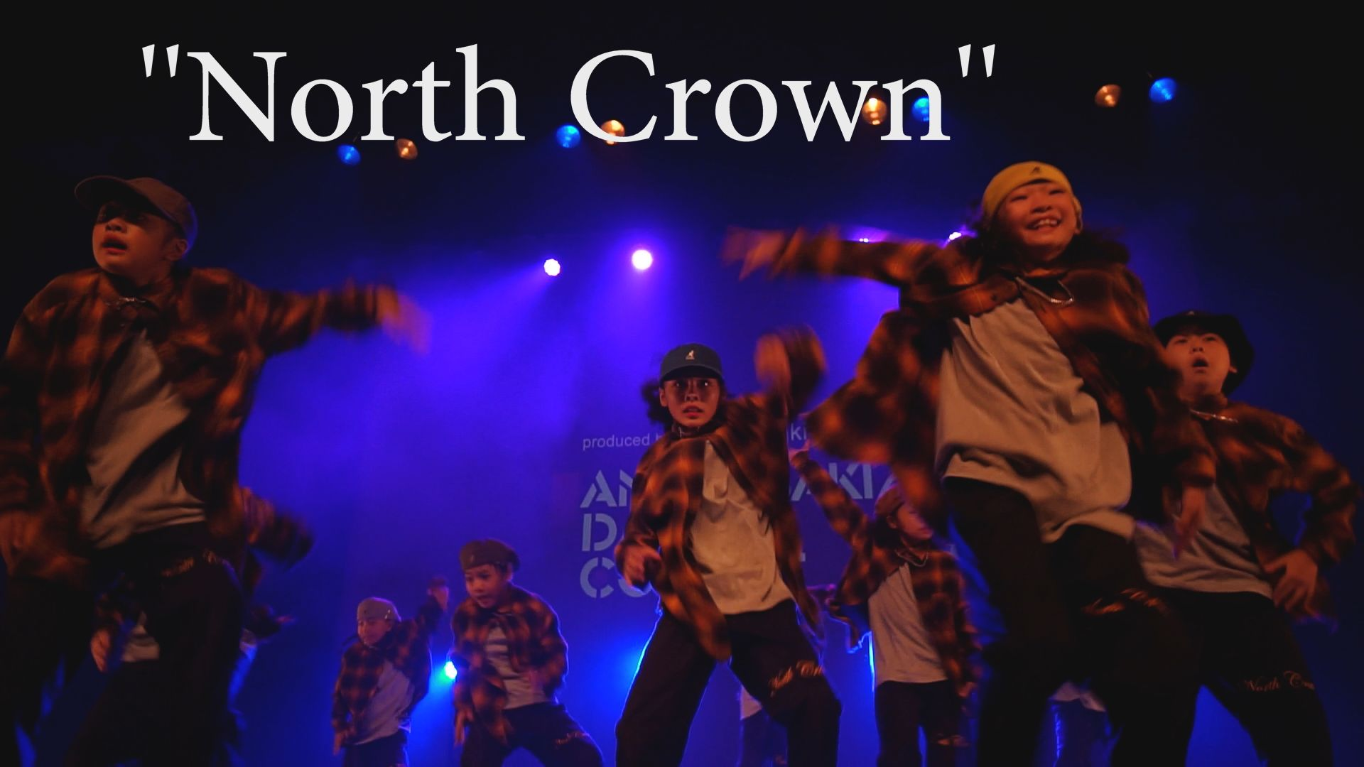 North Crown